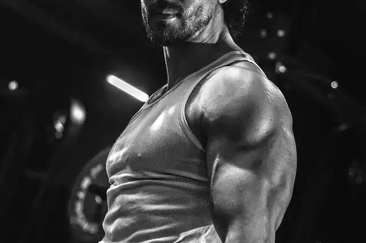 tiger shroff fitness, tiger shroff happy birthday