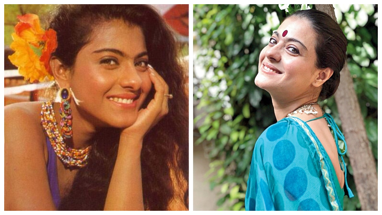 These actresses once looked like this, know how to change the look of these Bollywood beauties Funny Jokes