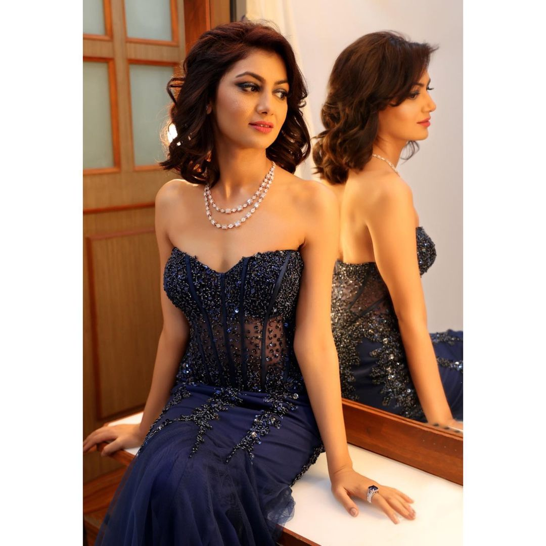 TV actress Sriti Jha's house is very beautiful, lives in a skyscraper in Mumbai - News India Live, India news, News India, Live news, Live India Funny Jokes