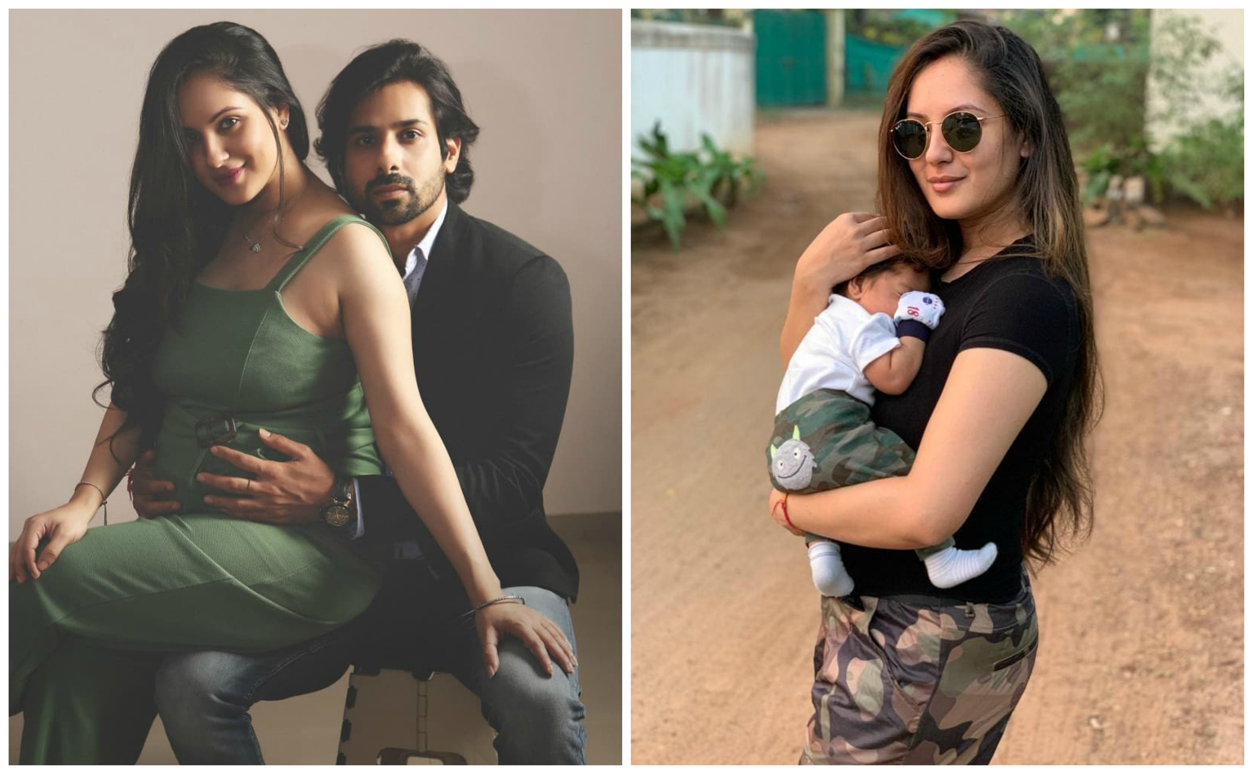 In 2020, in the house of these 11 celebrity couples, Gungi Kilkari, two had already become pregnant by marriage. Funny Jokes