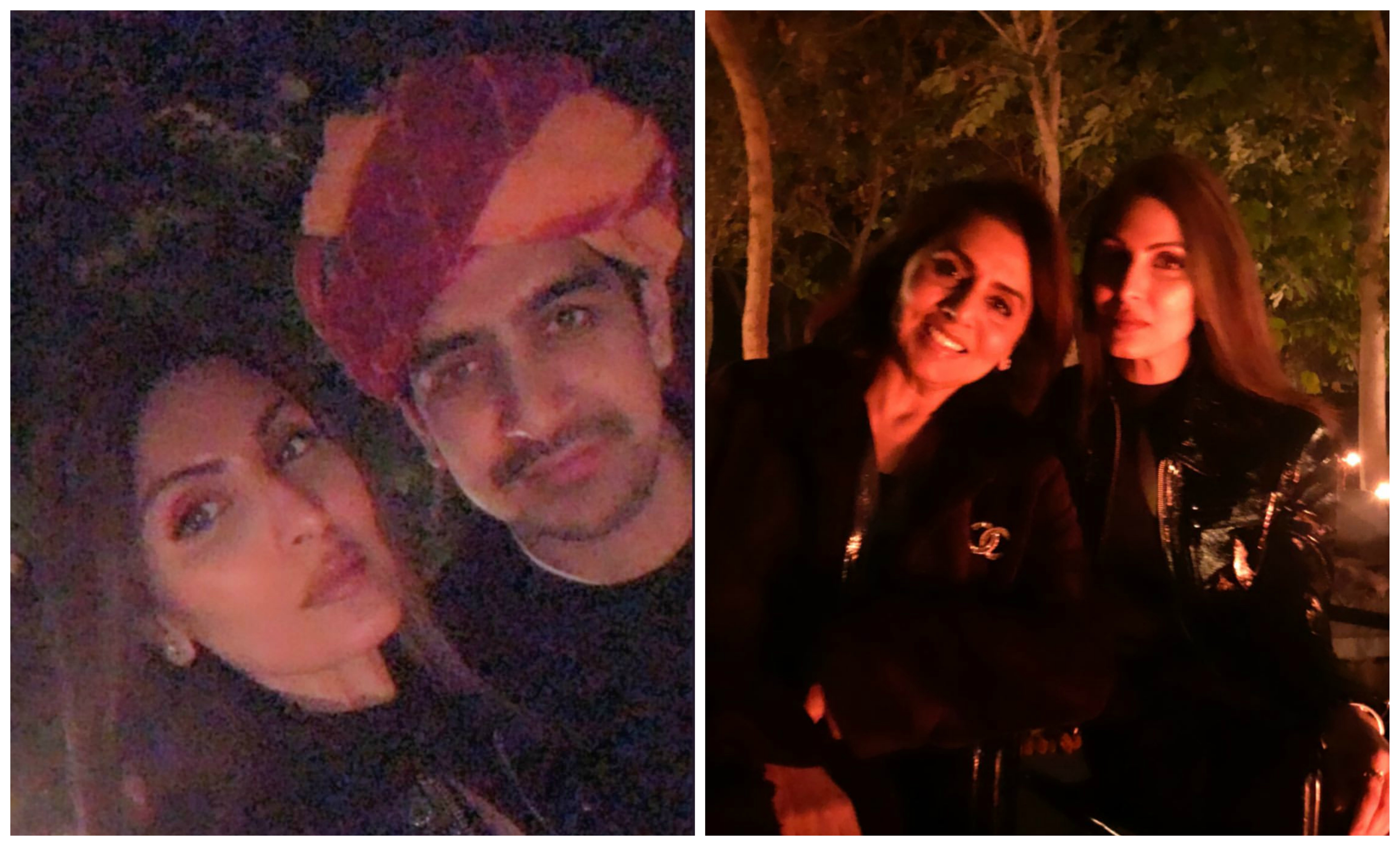 Bye Bye 2020, Welcome 2021… Bollywood stars celebrate new year Funny Jokes