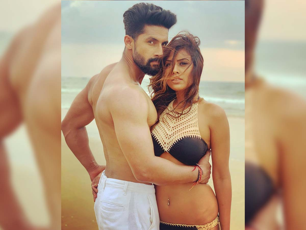 When NIA SHARMA did not eat food for 2 days for bikini photoshoot, know what is the matter Funny Jokes