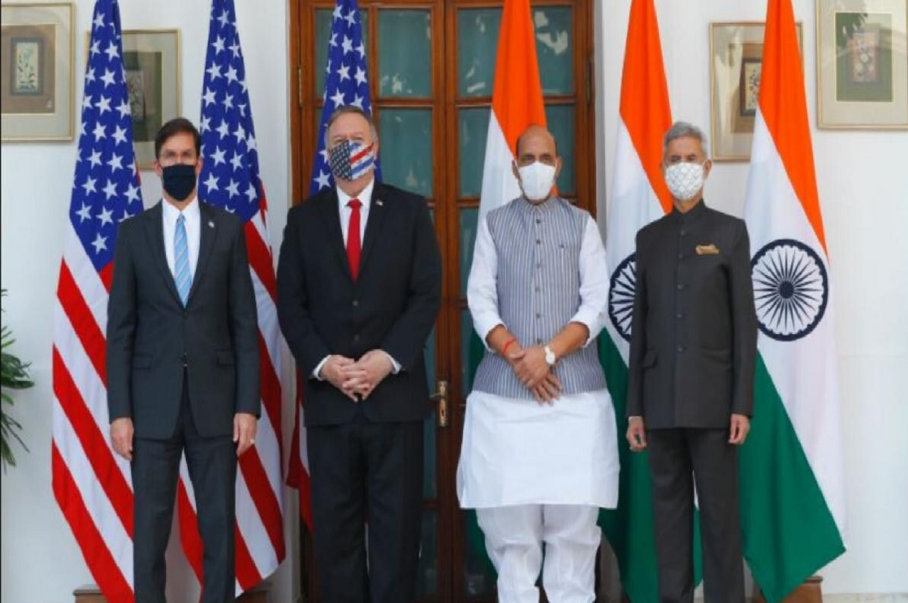 India US Deal
