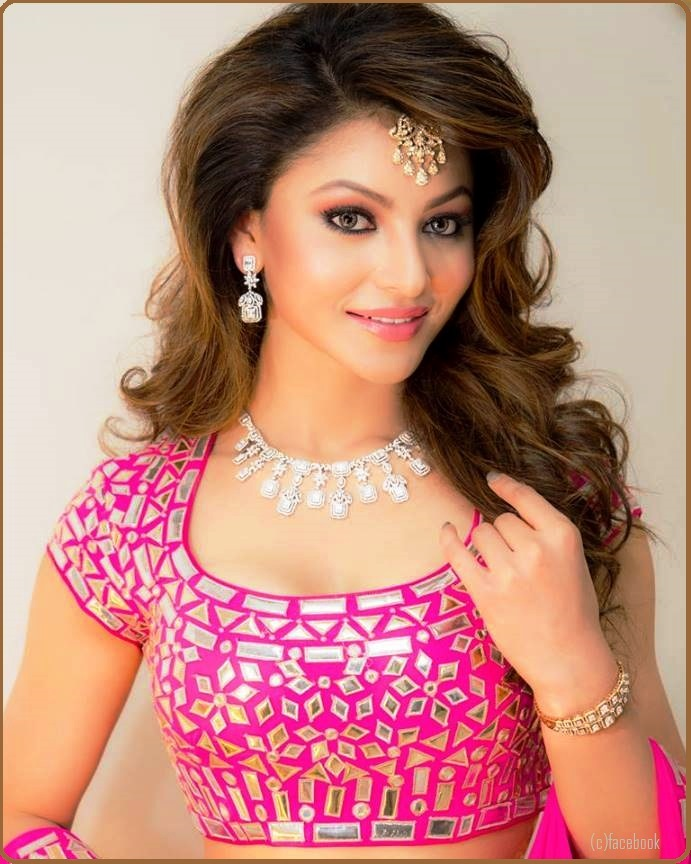 Urvashi Rautela Hot Photos On Birthday