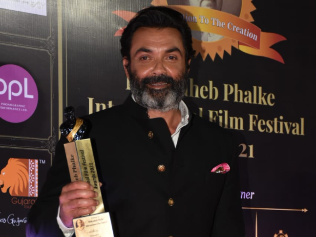 I have seen a very bad time in my career, Bollywood is a difficult place - Bobby Deol Funny Jokes