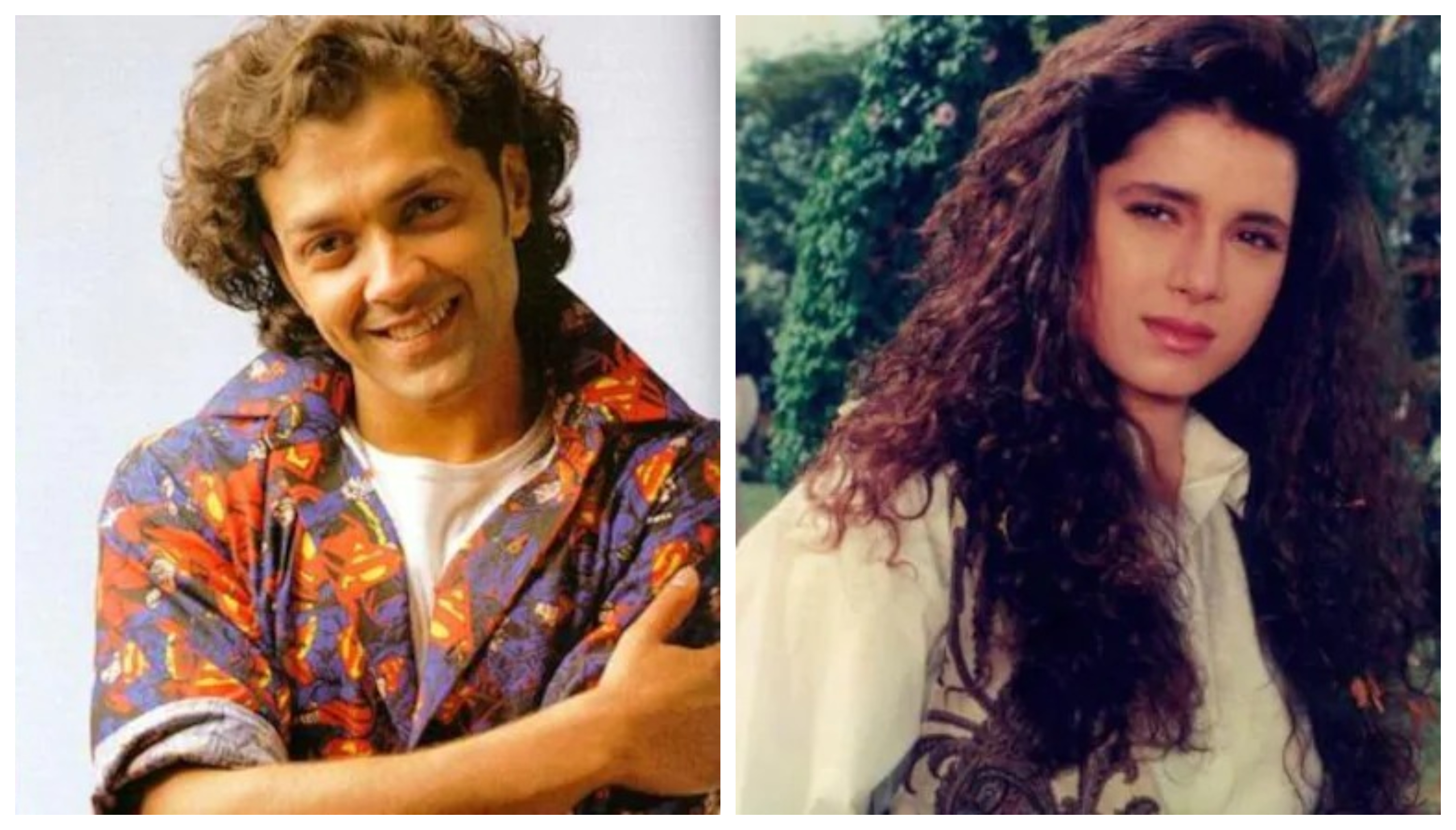 10 famous 90's love stories, stars fell in love while working together in film Funny Jokes