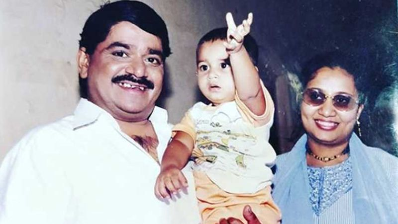 Laxmikant Berde, who worked with Salman, died at a very young age, leaving two innocent children behind Funny Jokes